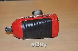 Snap On MG1250 3/4 Drive Impact Wrench Pre-owned Free Shipping