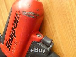 Snap-On MG1250 3/4 Drive Impact Wrench gun Made in USA