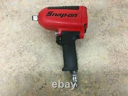 Snap On MG1250 3/4 Drive Impact gun