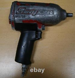 Snap-On MG725 1/2 Drive Air Impact Wrench