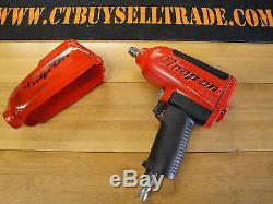 Snap On MG725 1/2 Drive Super Duty Impact Wrench
