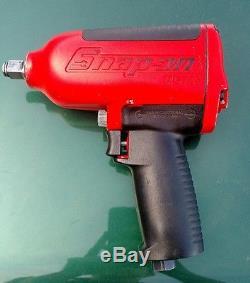 Snap-On MG725 1/2 Heavy Duty Impact Wrench