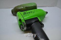 Snap On Mg725 1/2 Pneumatic Impact Green