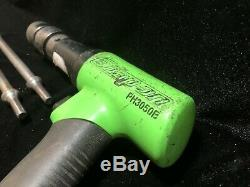 Snap On PH3050B Super Duty Air Hammer Green Automotive Air Tools