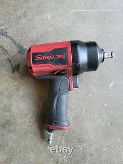 Snap On PT850 DEMO 1/2 Drive Impact Wrench DEALER DEMO TOOL LIFETIME REBUILDS