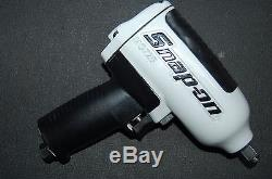 Snap On Super Duty Impact Air Wrench 1/2 Drive MG725
