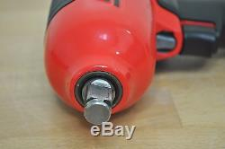 Snap On Tools 2016 1/2 Dr Super Duty Air Impact Wrench MG725 Socket Wrench Gun