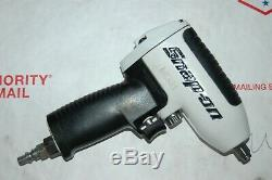 Snap On Tools 3/8 Drive Super Duty Impact Air Wrench MG31