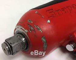 Snap-On Tools Heavy Duty Air Impact Wrench Drill MG1200 AIR 3/4 Drive