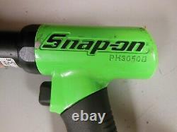 Snap-On Tools Super Duty Air Hammer (PH3050B) Green/Black