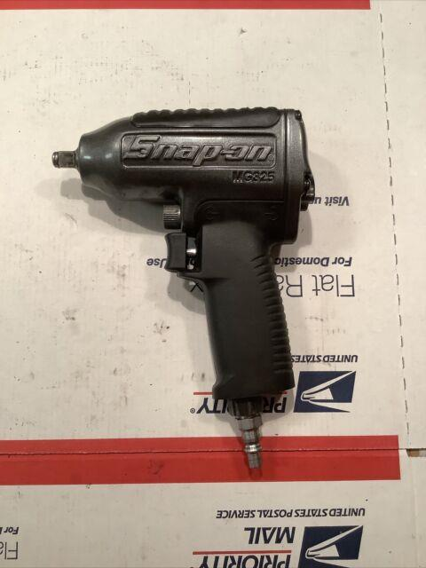 Snap On Tools Super Duty Impact Air Wrench 3/8 Drive Mg325
