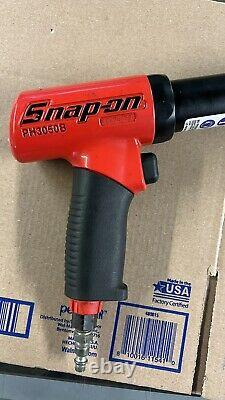 Snap-On Tools Super Duty Red Air Hammer PH3050B Barely Used