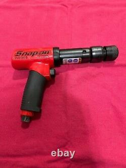 Snap-On Tools Super Duty Red Air Hammer PH3050B Excellent Condition