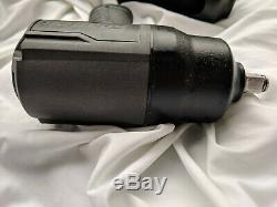 Snap-on 1/2 Drive Pt850 Gray Super Duty Impact Wrench