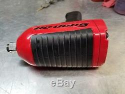 Snap-on 3/4 drive MG1250 Super DUty AIr Impact Gun used couple of times