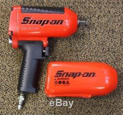 Snap-on MG1250 3/4 Drive Heavy Duty Air Impact Wrench