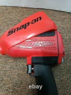 Snap-on MG725 Air Impact b-x