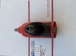Snap-on Mg725 1/2 Drive Super Duty Impact Wrench