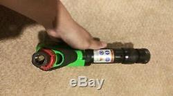 Snap-on PH3050B Super Duty Air Hammer GREEN