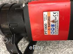 Snap-on PT1800L Heavy Duty Impact Wrench Excellent cond. Japan Made