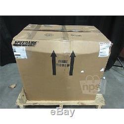 Speedaire 4NMJ2 Compressed Air Dryer 30scfm 250psig Max