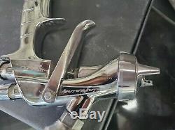 Spray Gun Anest Iwata Supernova WS400 Evo Clear Paint Pininfarina 1.3 HD