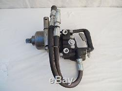 Stanley IW16 Hydraulic Impact Wrench Tool IW 16 1 Drive