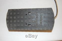 Steve Lindsay Classic Airgraver Engraver GRAVER With Air Regulators Foot Control