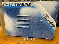 TP tools TiP Air Turbine TP-77