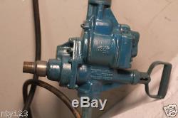 Thor Hd Pneumatic Drill Model 5119