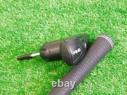Titleist TS1 12.5 Driver Air Speeder 40 R2 Senior Graphite w Headcover & Tool