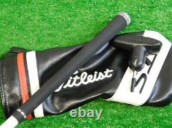 Titleist TS1 12.5 Driver Air Speeder 40 R2 Senior Graphite with HC & Tool Mint