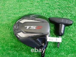 Titleist TS2 11.5 Womens Driver Air Speeder 35 R3 Ladies Graphite with Tool
