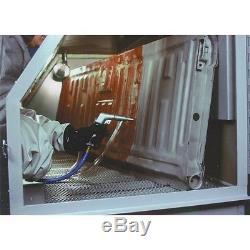 USA Made Skat Blast 976 Pro Detailer Sand, Glass Bead Abrasive Blast Cabinet