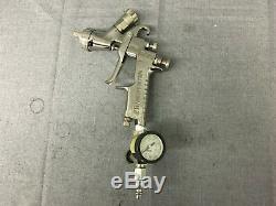 USED, ANEST IWATA LPH-400 98 psi SPRAY GUN TIP SIZE 1.4mm FREE SHIPPING