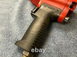 USED Snap-on 3/4 MG1200 Heavy Duty Air Impact Gun