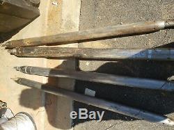 Underground Boring Equipment (Missiles) equipo De misiles