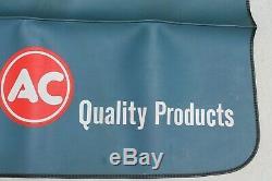 Vintage GM AC fender promo accessory chevy camaro z28 impala chevelle