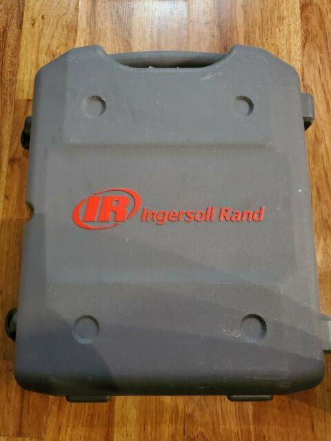 W7150 Ingersoll Rand Cordless Iqv20-volt 1/2 Drive Impact Wrench Bare Tool Only