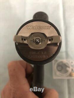 Walcom Carbonio 360 HTE Clear 1.3