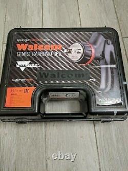 Walcom Genesi Carbonio Hte