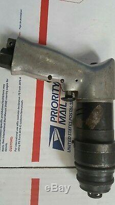 Zephyr Heavy Duty Micro Pneumatic Rivet Shaver ZT405 used