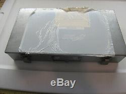Zephyr Hi-Lok Pneumatic & Hand Tool Installation & Removal Kit # QCK-4000